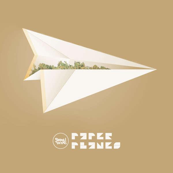 Mia paper planes