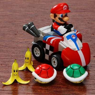 Nostalgic Gamer Racers