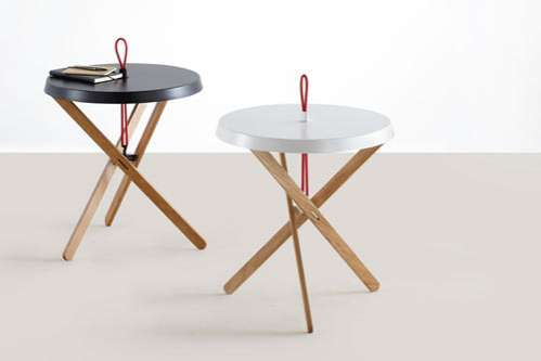Marionette Side Table