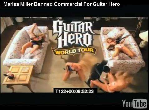 Banned Gamer Commercials