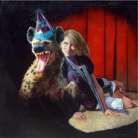 Animal Companion Paintings