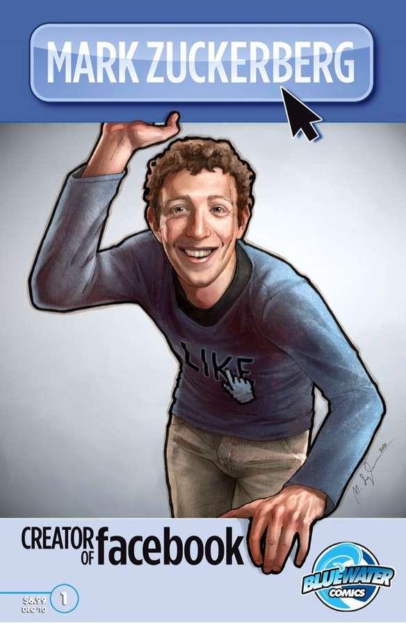 Facebook Comics