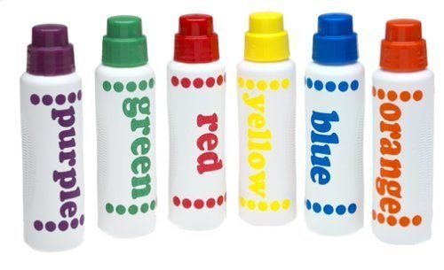 Dotty Marker Sets