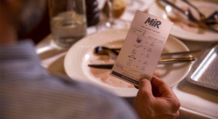 Work-Trade Restaurant Campaigns