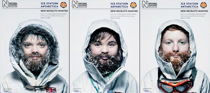 Bearded Children