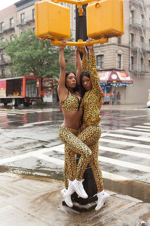 Urban Twin Lookbooks