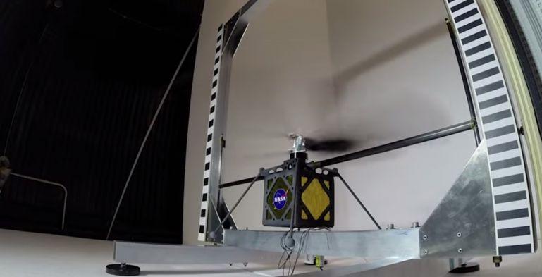 Robotic Martian Scouts