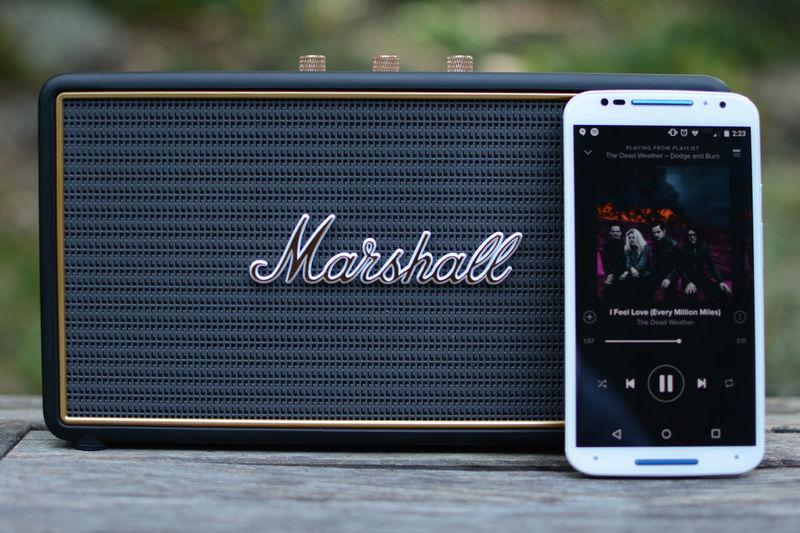 Iconic Audio Speakers