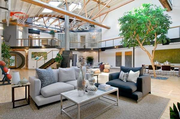 All-Inclusive Loft Living - This Martin Building Company 'SoMa ...