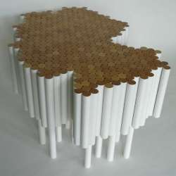 Gigantic Cigarette Furniture