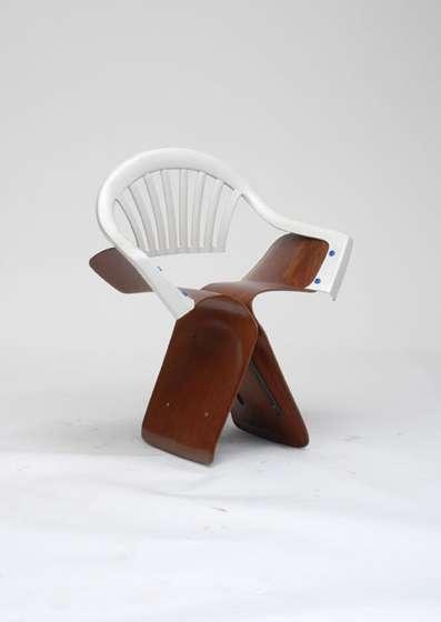 Cross-Dressing Furniture