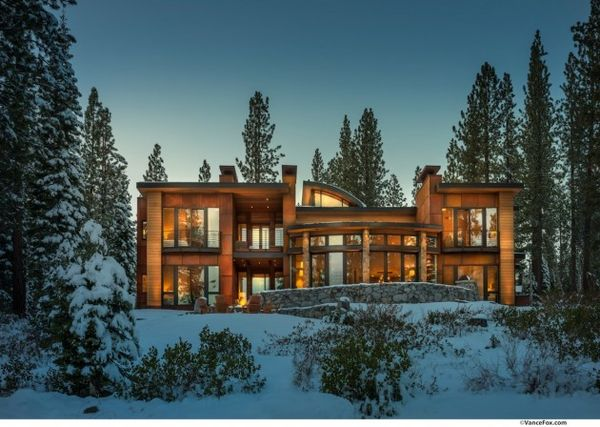 Martis Camp House