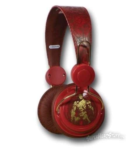 Heroic Headphones