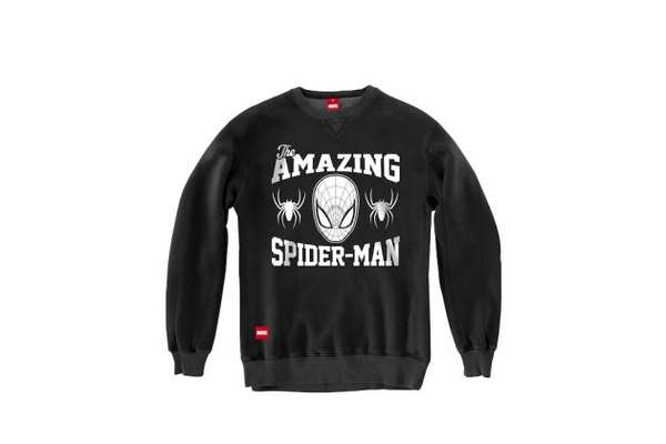 Wicked Warrior Sweaters
