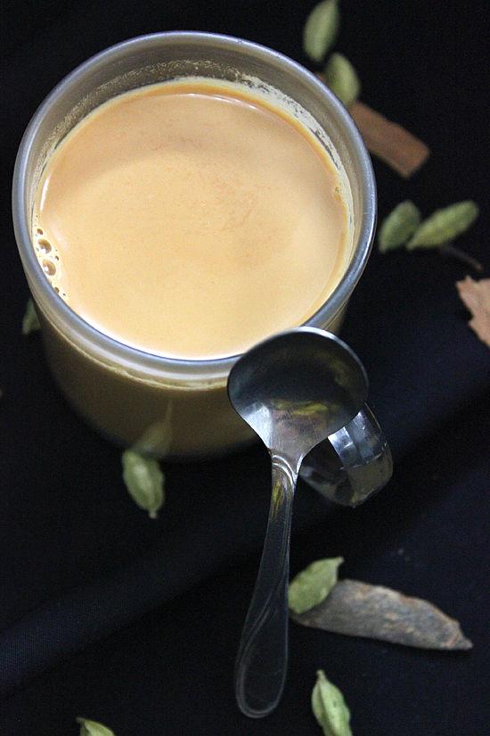 Masala Chai Recipes