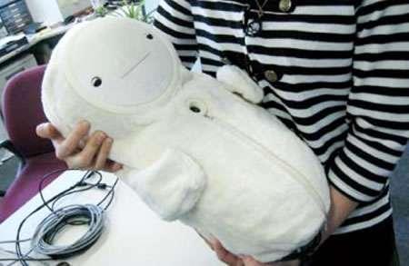 Dementia Aid Robots
