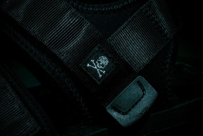 Masculine Velcro Sandals
