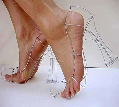 Wired Heels