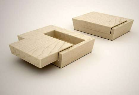 Adaptable Furniture