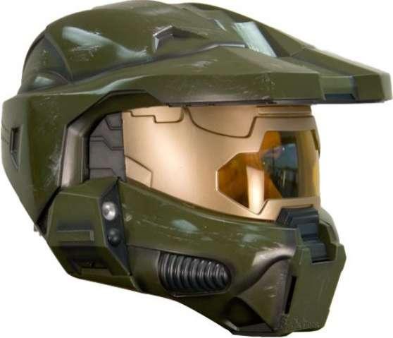 Geeky Gamer Helmets