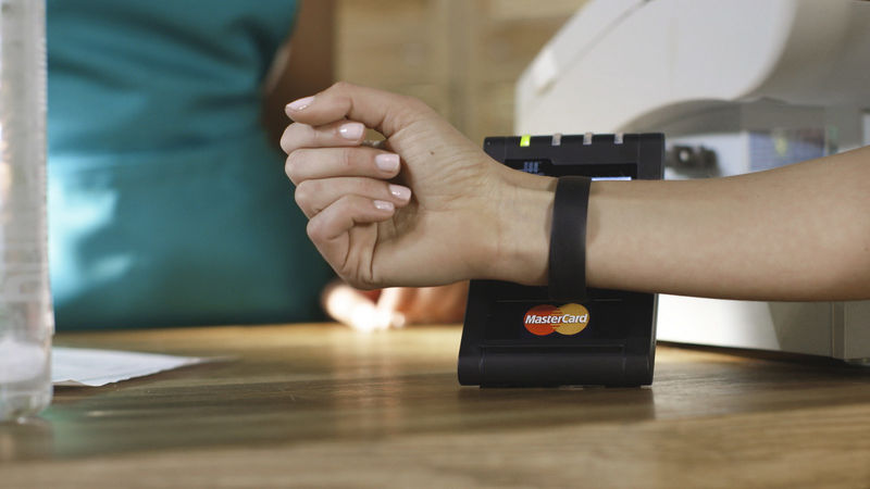 Touchless Payment Programs