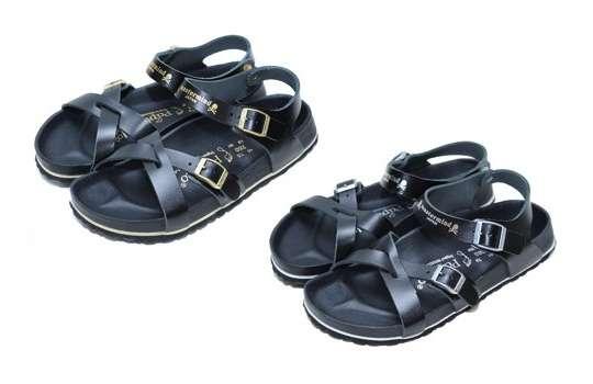 Strappy Men's Sandals