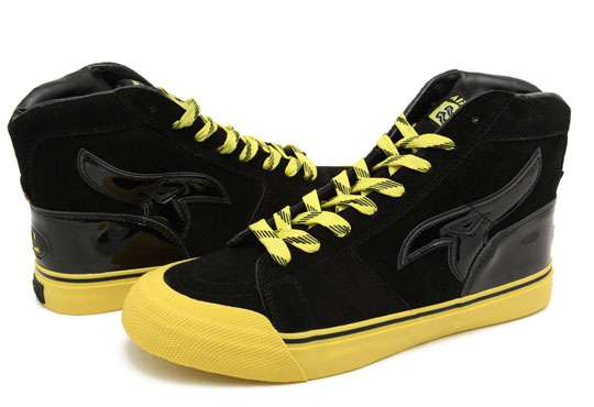 Badass Superhero Kicks