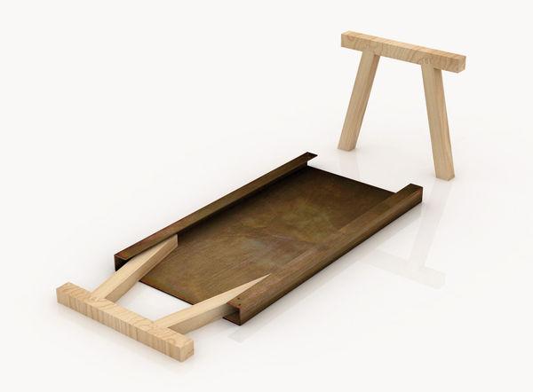 Image Gallery lightweight furniture