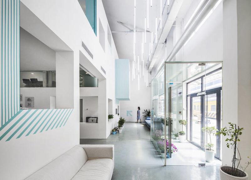 Fresh Botanical Offices
