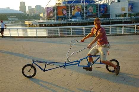 Crazy Customized Bikes