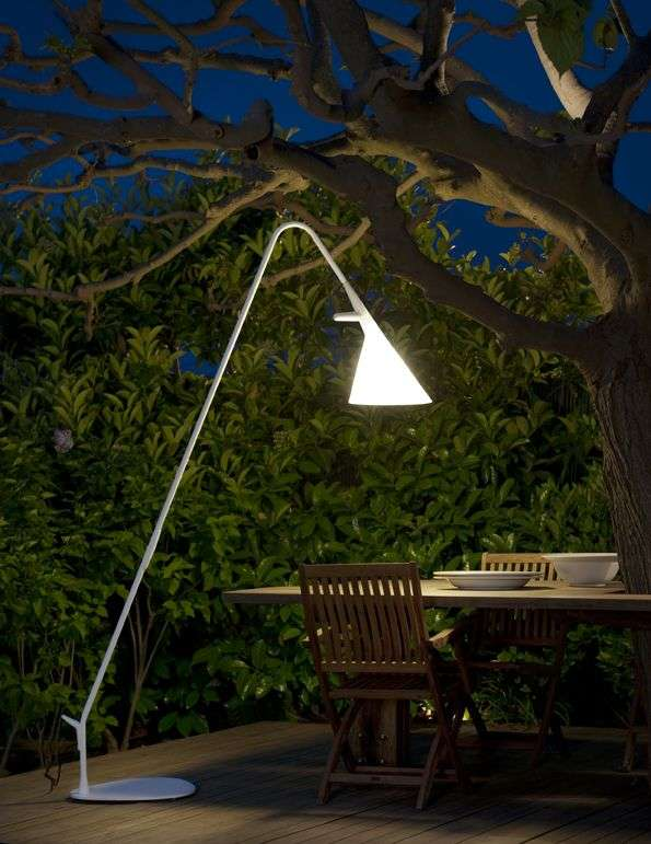 Mate Floor Lamp