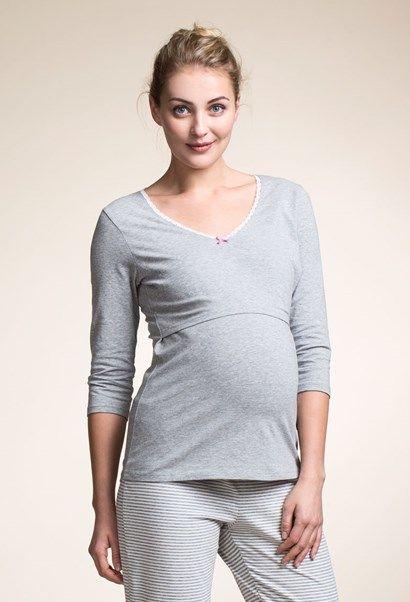 Effortless Maternity Sleepwear
