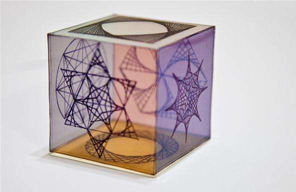 Mathematical Rubiks Cube
