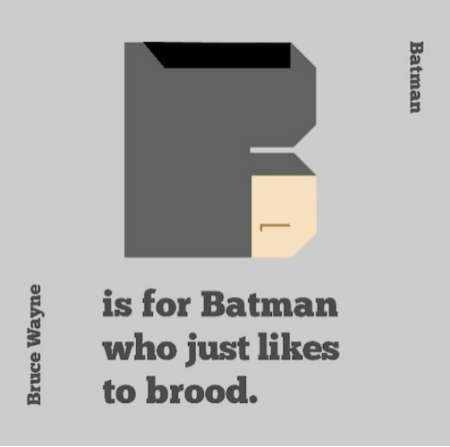 matt cohens superhero alphabet