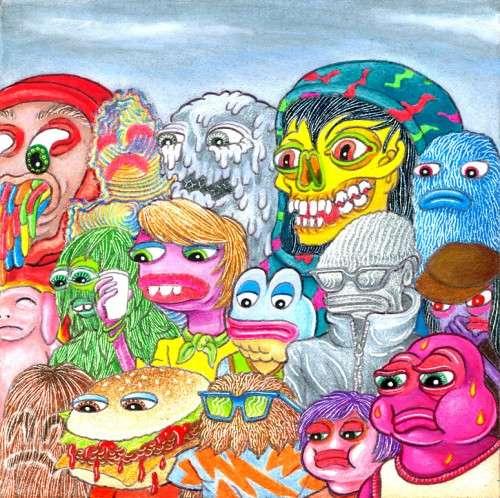 Mega Monster Parties
