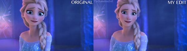 Matured Disney Princesses