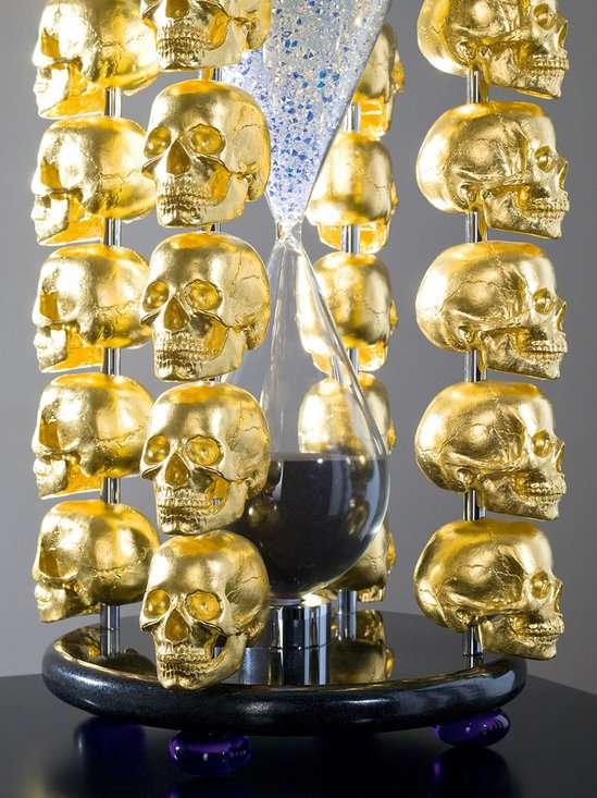 Luxury Hourglasses