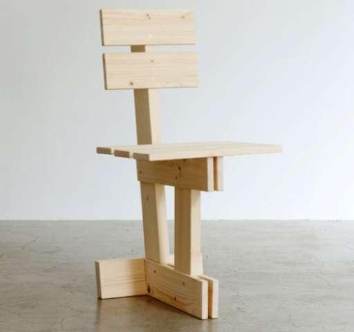 Designer DIY Furniture