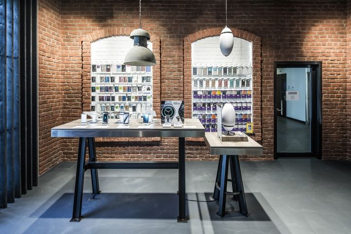 Top 35 retail design ideas in may for Retail design companies london