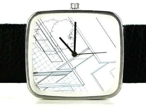 Blueprint Timepieces
