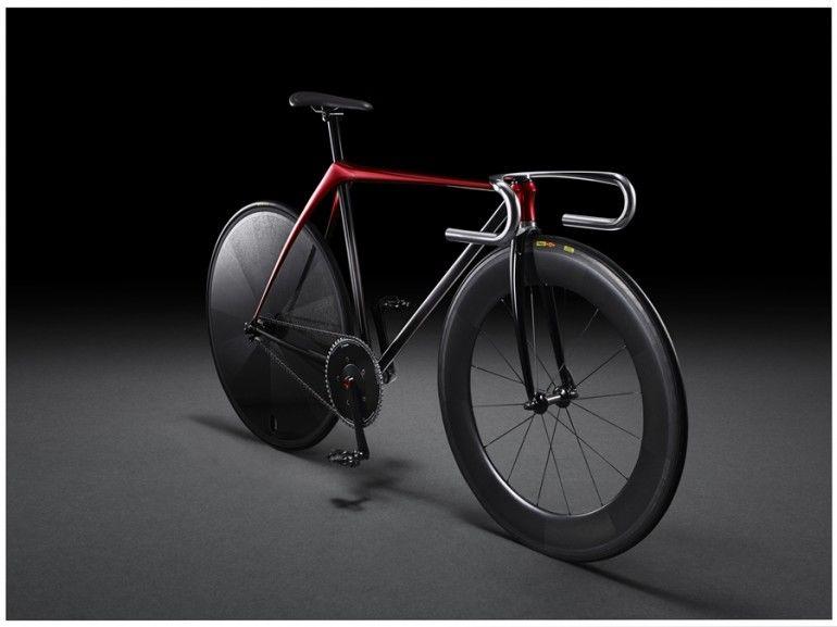 Stunning Concept Bikes