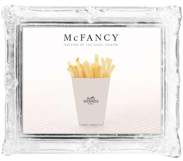 Designer Fast Food