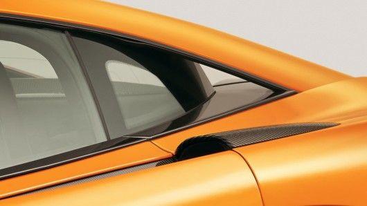 Carbon Fiber Sports Cars