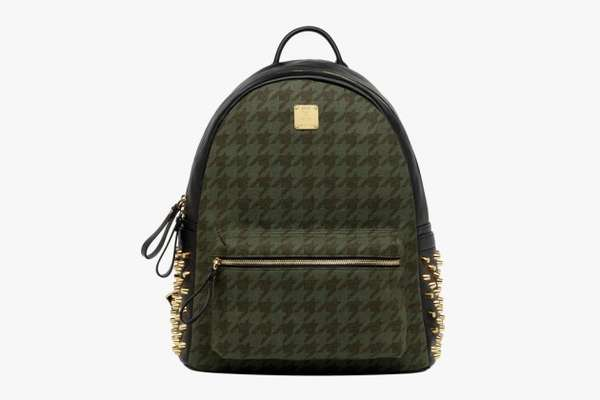 Heavily Embellished Backpacks