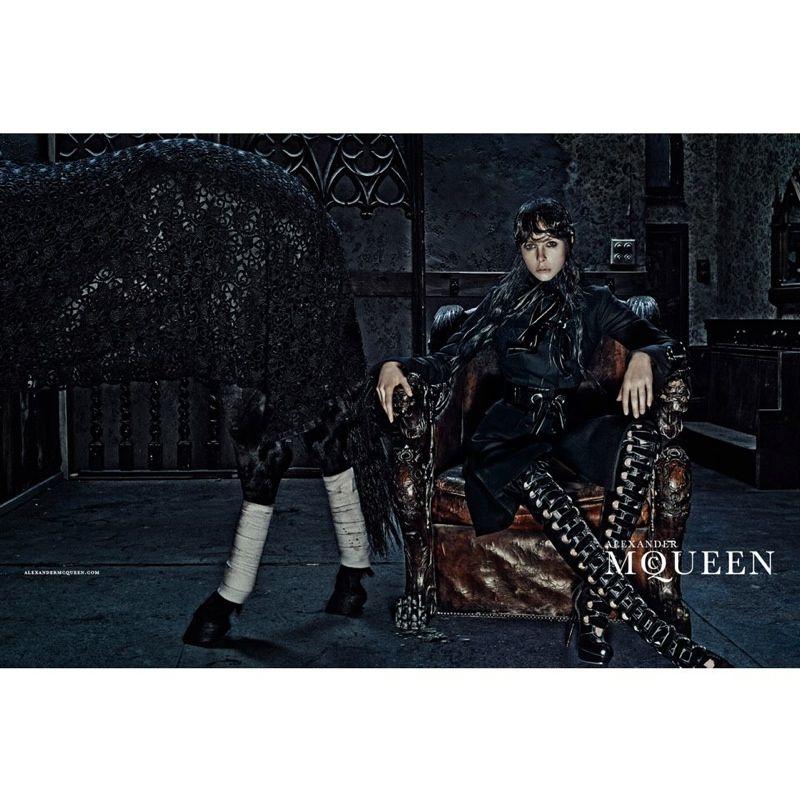Victorian Fashion Ads