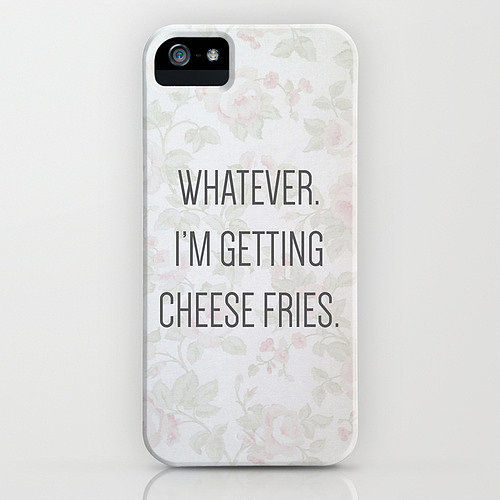 Chick Flick Phone Cases