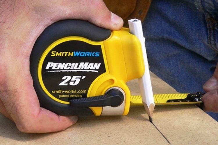 Measurement-Marking Tape Measures