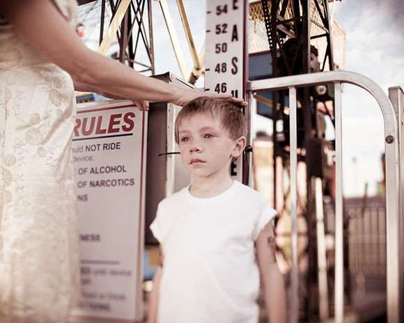Depressing Carnival Captures