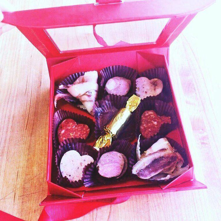 Romantic Meat Boxes