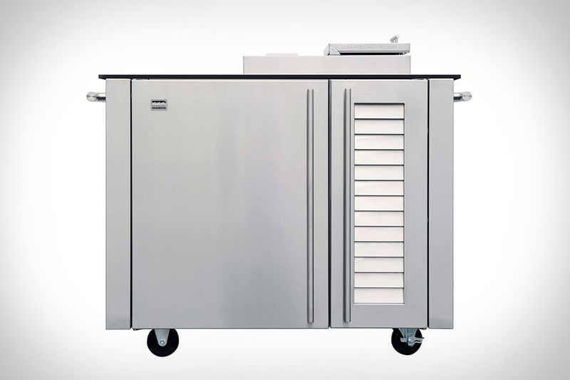 Automated Meat Smokers